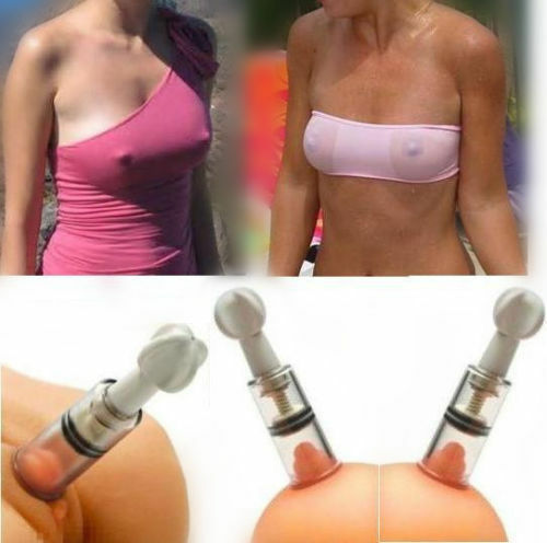 breast enlarging pumps