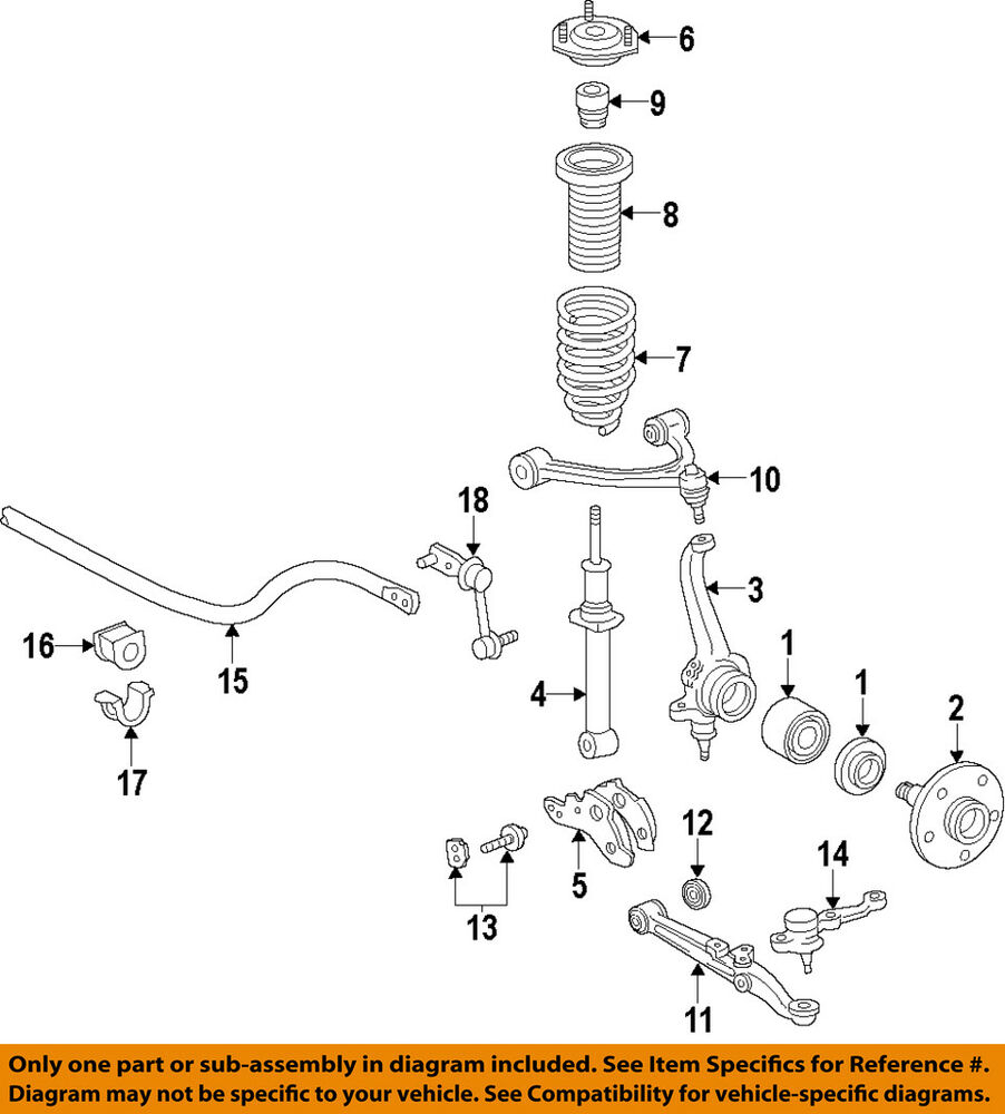 2005 Nissan Altima Fuse Box Diagram Besides Front Suspension Ball