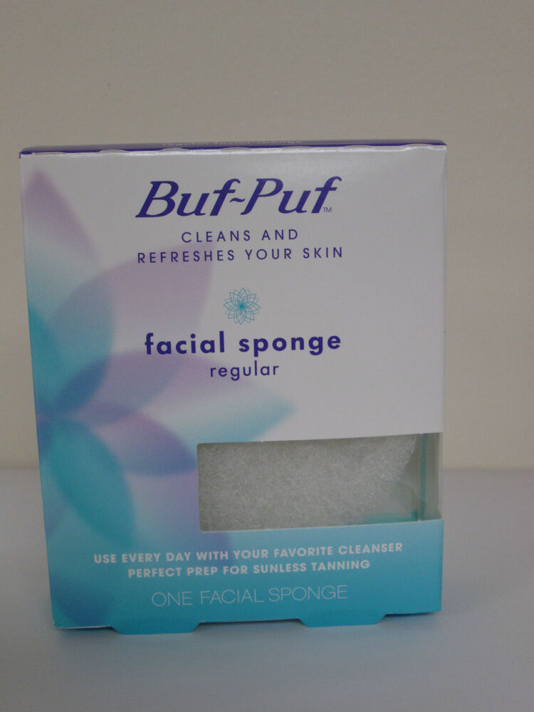 Situation familiar facial sponge buf puf join. All