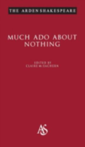 much ado about nothing reflection Ch ado about nothing reflection in our grade ten english class we studied the  book much ado about nothing by william shakespeare i found this book.
