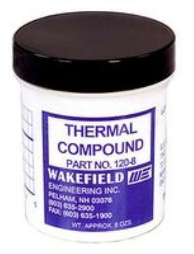 No 00z1247 wakefield solutions 120 8 thermal joint Thermal windows reviews