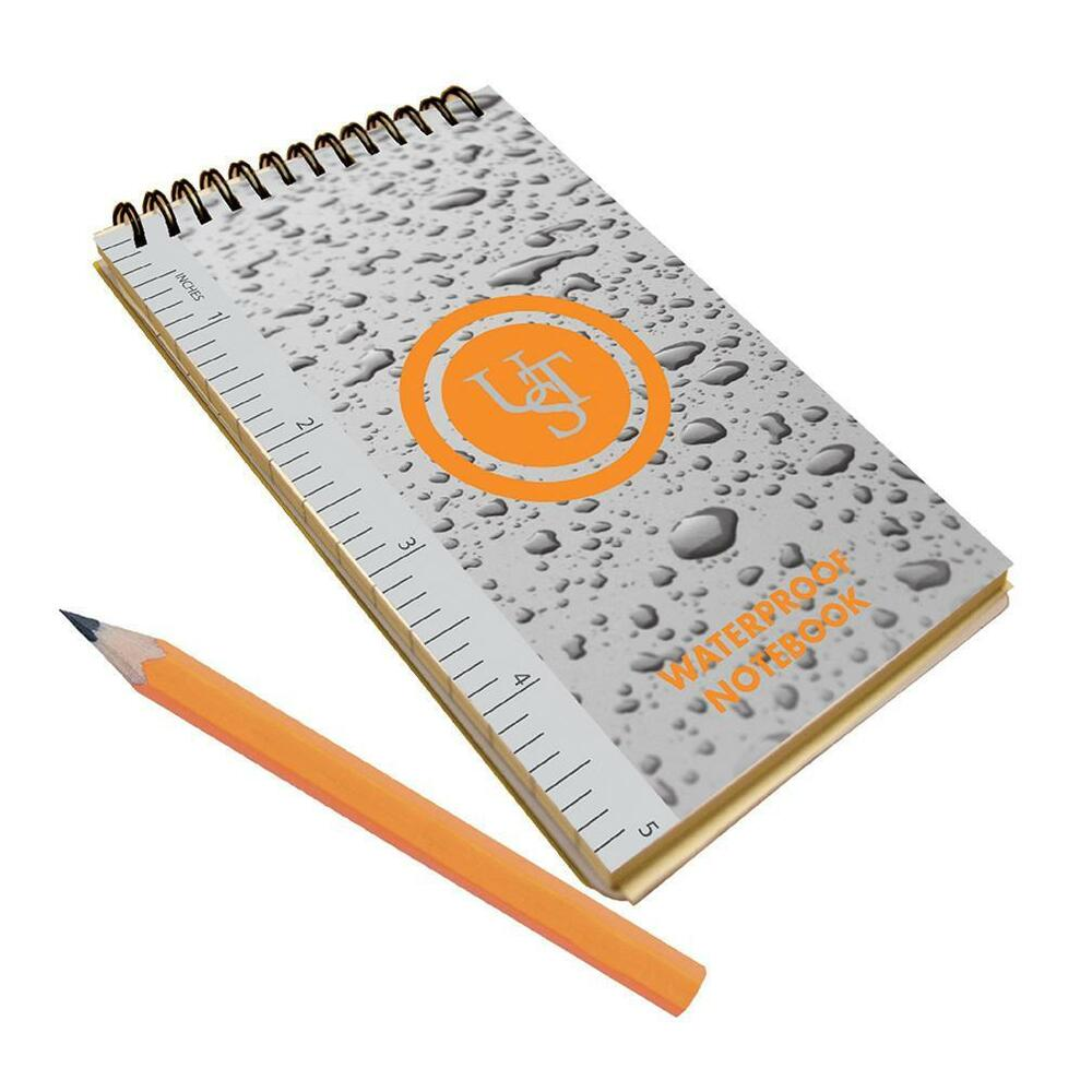 waterproof making paper