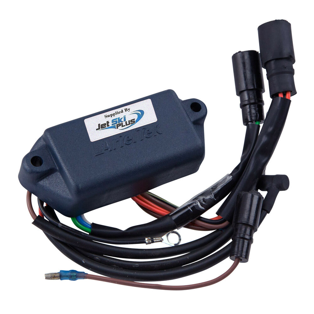 Evinrude johnson omc outboard cdi 2 cylinder power pack for Top rated outboard motors