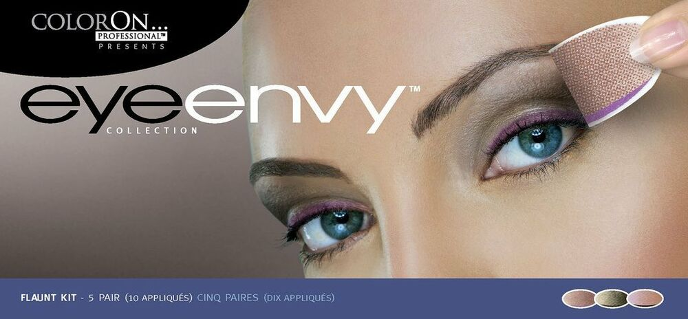 Color On Professional Eye Envy Collection Instant ...