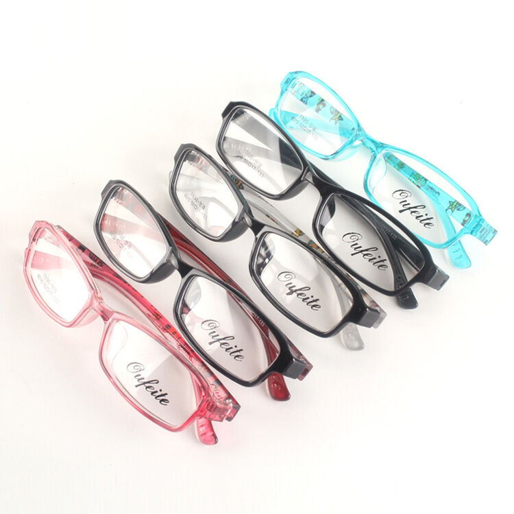 Eyeglass Frames For Toddlers : Super Light Myopia Glasses frame kids reading optical ...