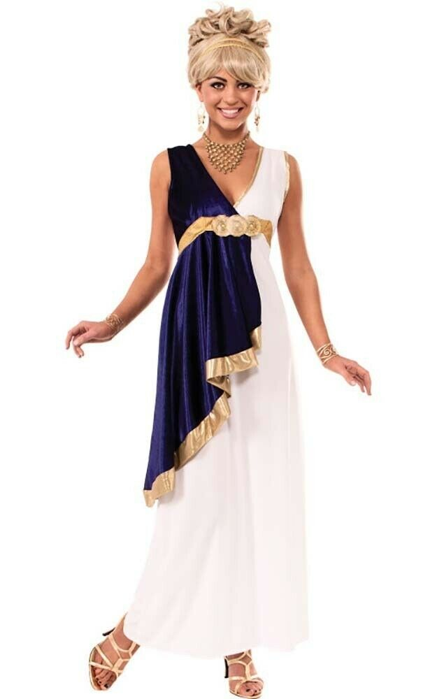 GRECIAN GREEK GODDESS APHRODITE TOGA ADULT WOMENS FANCY ...Greek Goddess Aphrodite With Clothes
