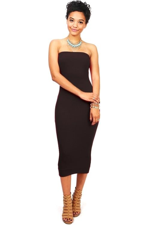 Cocktail Dresses Midi Length 82