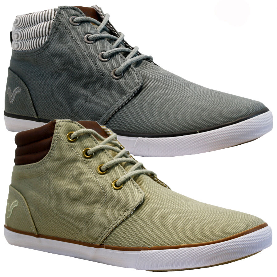 Trainers & Plimsolls About different types and brands of Trainers & Plimsolls We are very selective with all our trainers, leading to the most classic and versatile styles being selected for our shop.