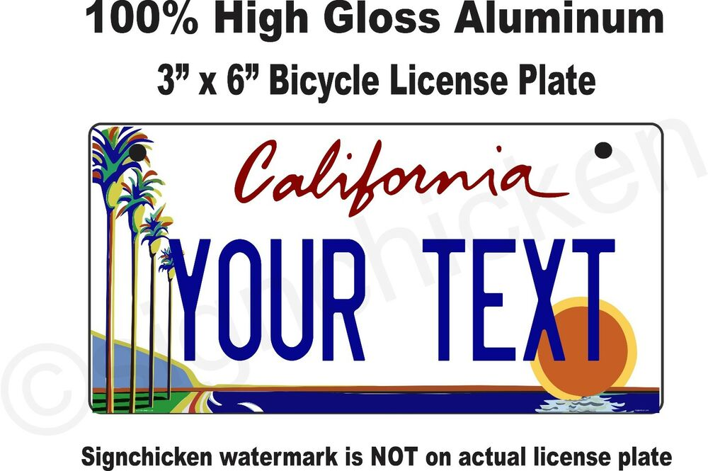 Order a personalized or specialized license plate NCDMV