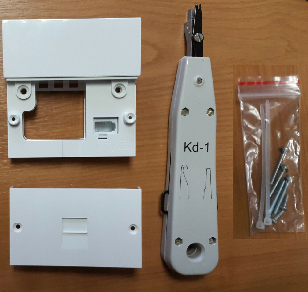 Bt Openreach Nte5a Socket Wiring
