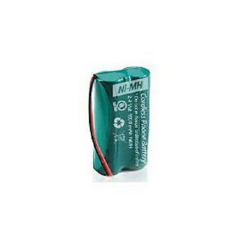 cordless phone replacement rechargeable battery 2 4 v ni mh 800mah 650mah ebay. Black Bedroom Furniture Sets. Home Design Ideas