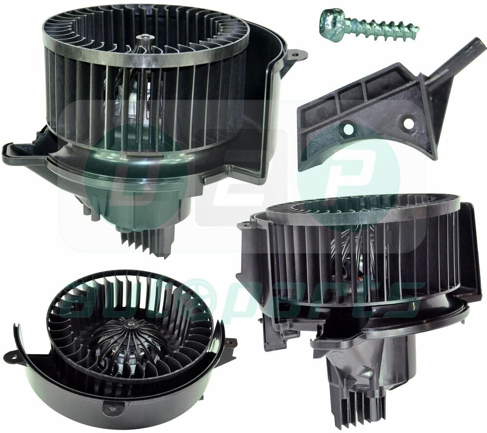 Heater Blower Fan : For vauxhall zafira b onward heater fan blower motor