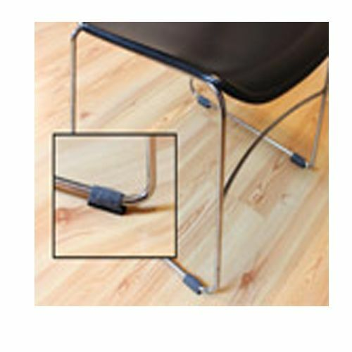 Wrap Around Felt Floor Protector For Sled Rail Style