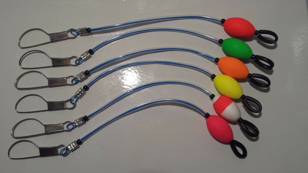 Bass tagz tournament culling system ebay for Fish tagging kit