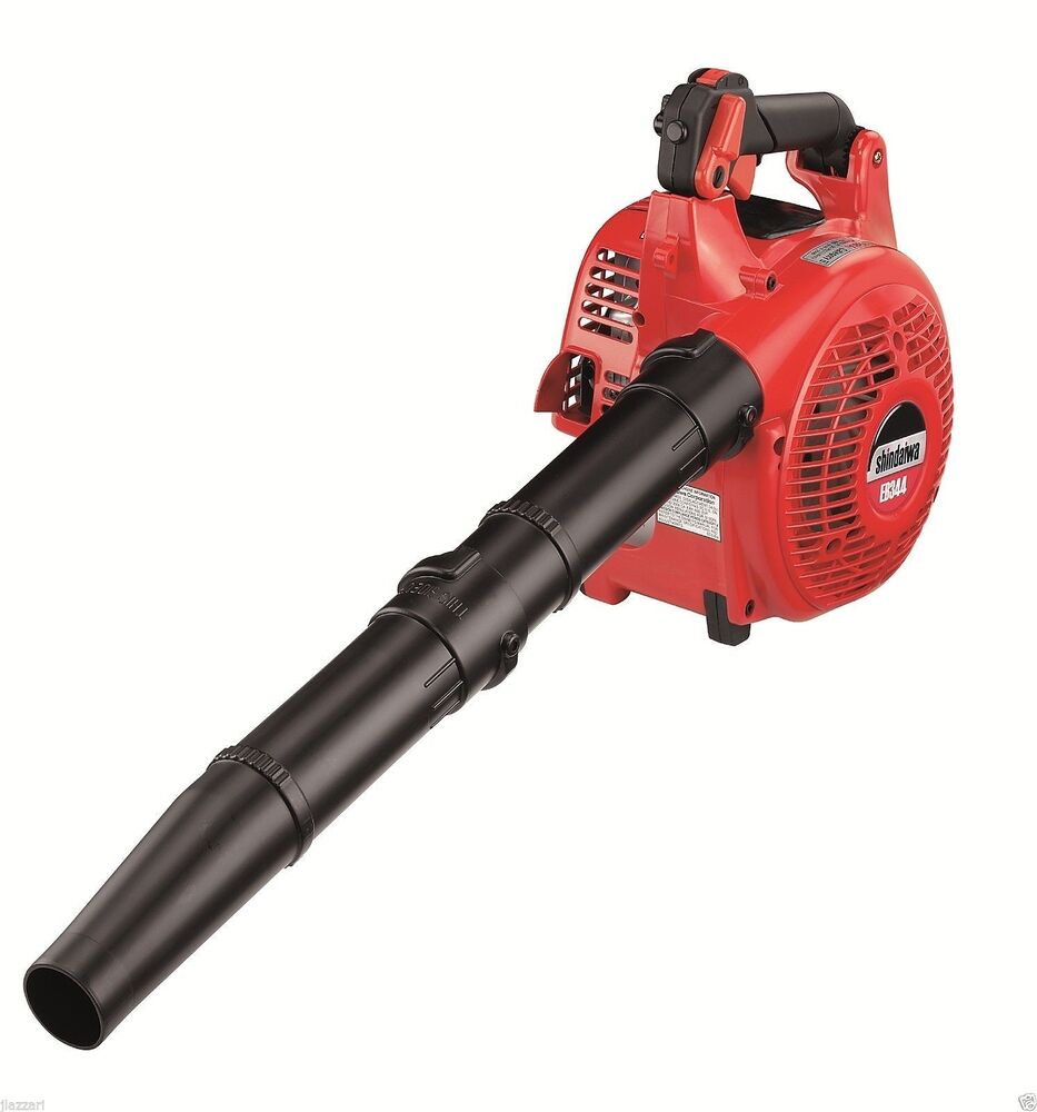 Hand Air Blower : Shindaiwa hand held blowers eb cc cfm max air