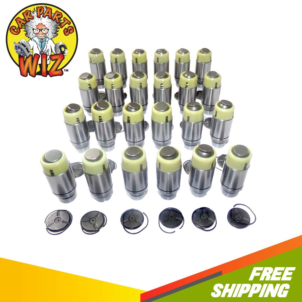Hydraulic Lifters Fits 93-10 Chrysler Charger Sebring