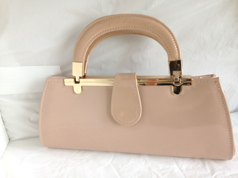 Nude Shoes And Bag Uk