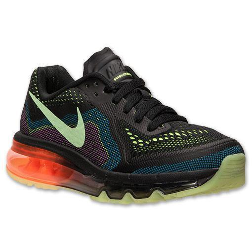 NEW Grade School Nike Air Max 2014 (GS) Youth Running ... New Nike Running Shoes 2014