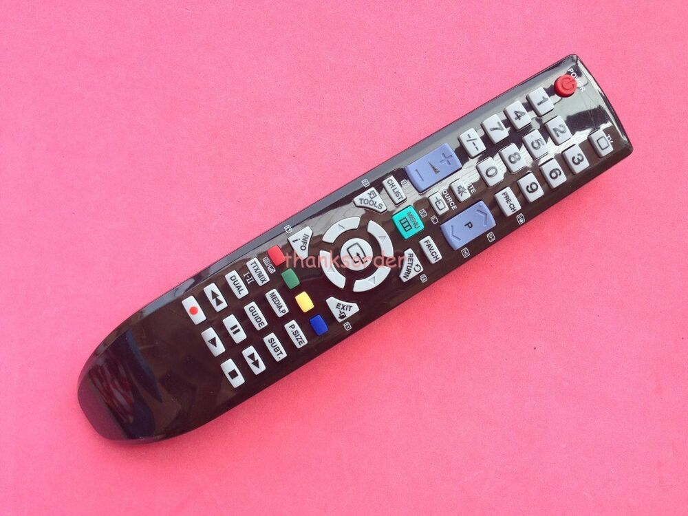 how to clean a samsung tv remote