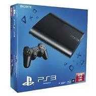 Sony PS3 12GB