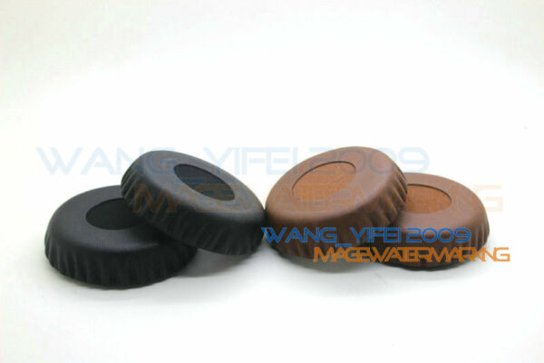 New Replacement Foam Ear Pads Cushion For Sony MDR-XB600 MDR-X05 Headphone
