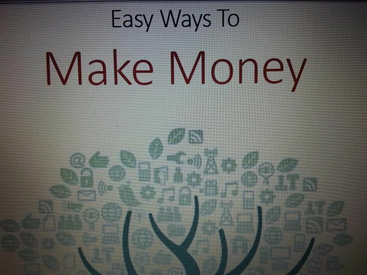 Easy way to make money on forex