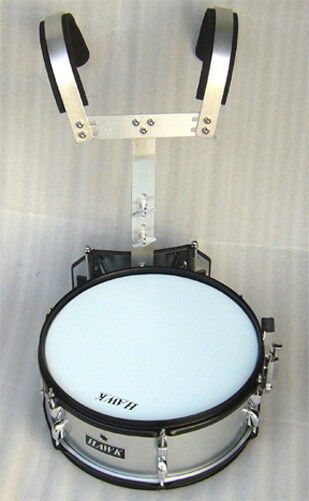 brand new 14 x 5 5 snare marching drum warranty ebay. Black Bedroom Furniture Sets. Home Design Ideas