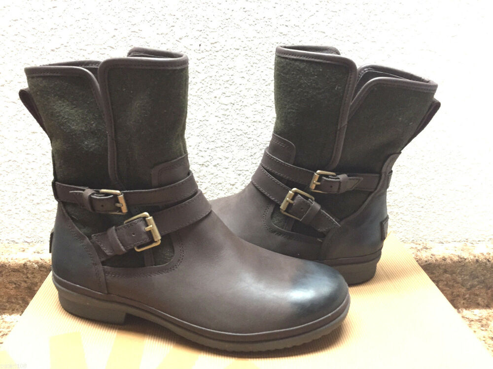 how to clean simmens ugg boots