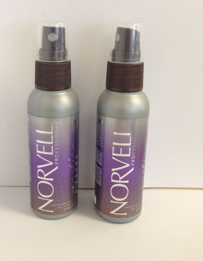 how to prepare for norvell spray tan