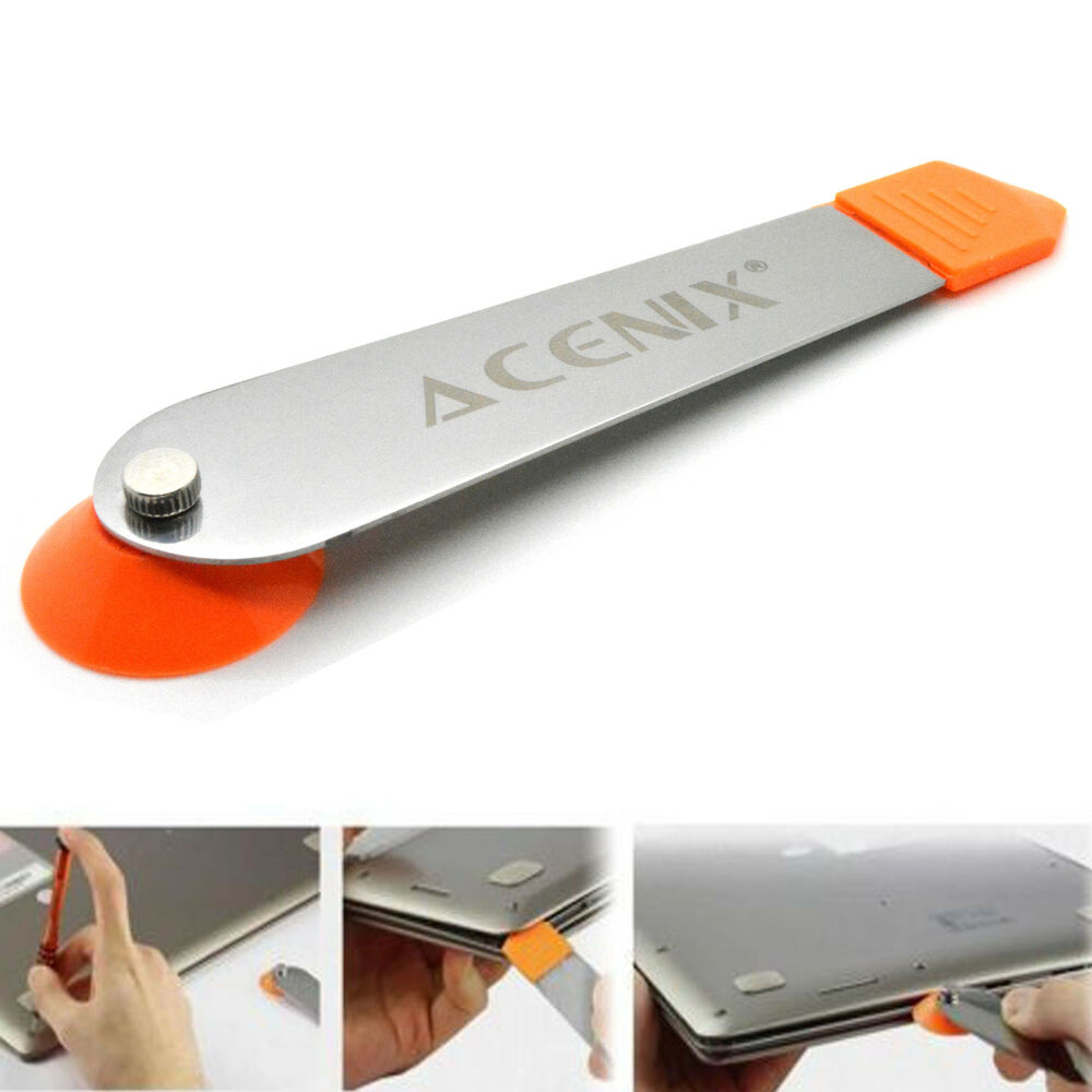 ACENIX® Rolling Wheel Design Pry Screen Opening Tool For