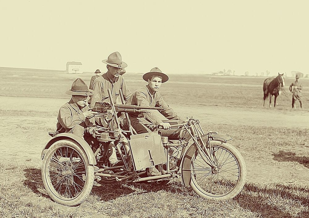 high resolution photographs vintage motorcycles jpg 1500x1000