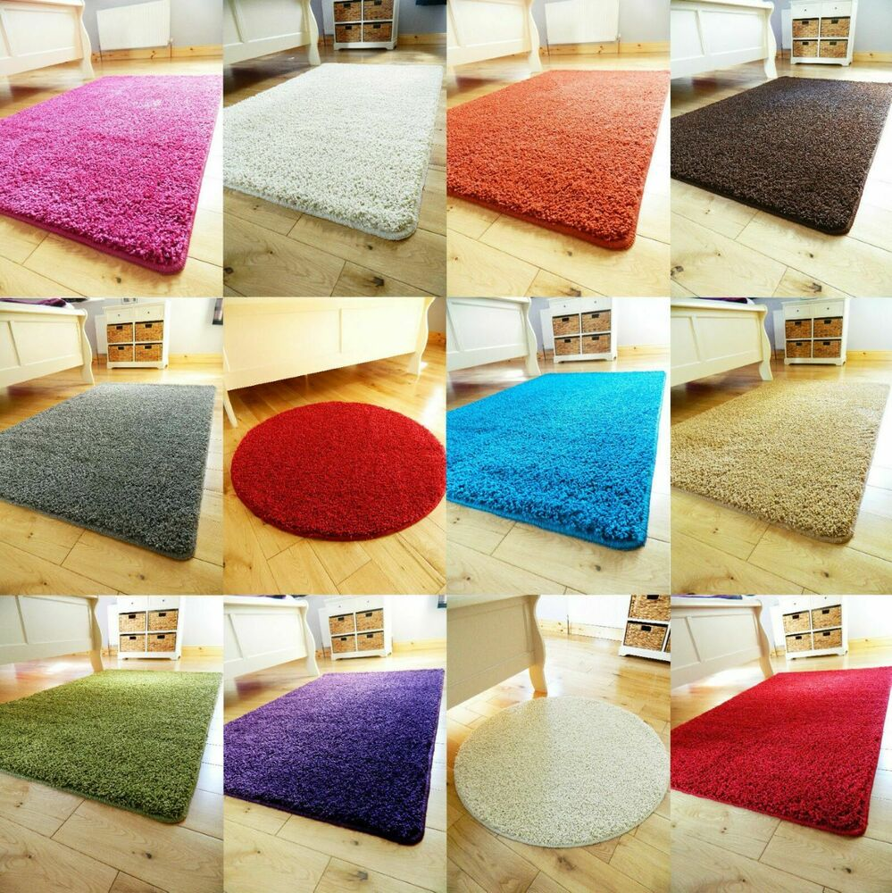 Small large size non slip washable living room bedroom - Small living room rug ...