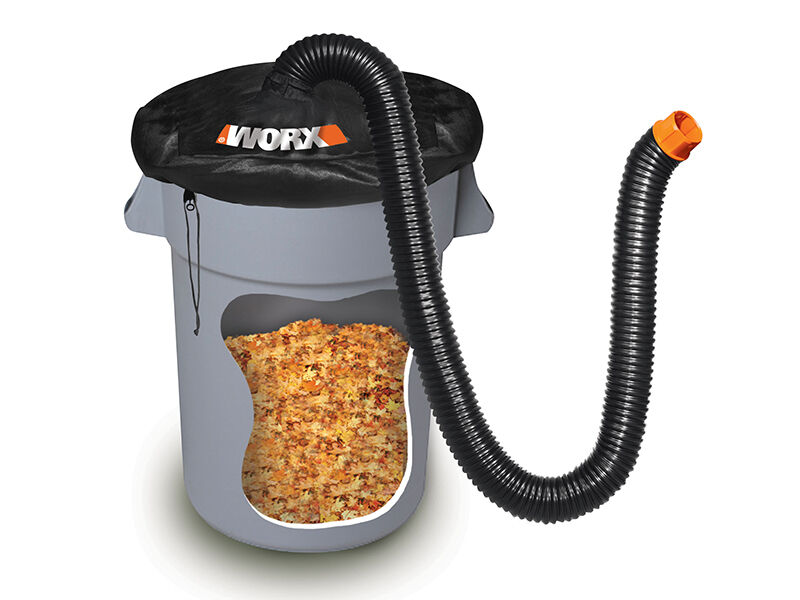 Worx Universal Leaf Collection System : Wa leafpro™ universal collection system by worx ebay
