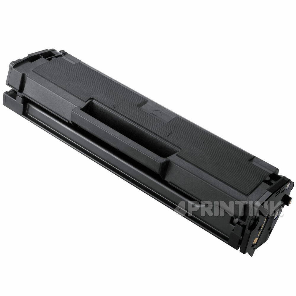 mlt d111s mltd111s black toner cartridge for samsung 111s xpress m2020w m2070fw ebay. Black Bedroom Furniture Sets. Home Design Ideas