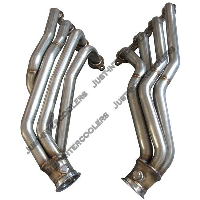 Ls1 Engine History: CXRacing One Pair Performance Header For 88-92 Cressida