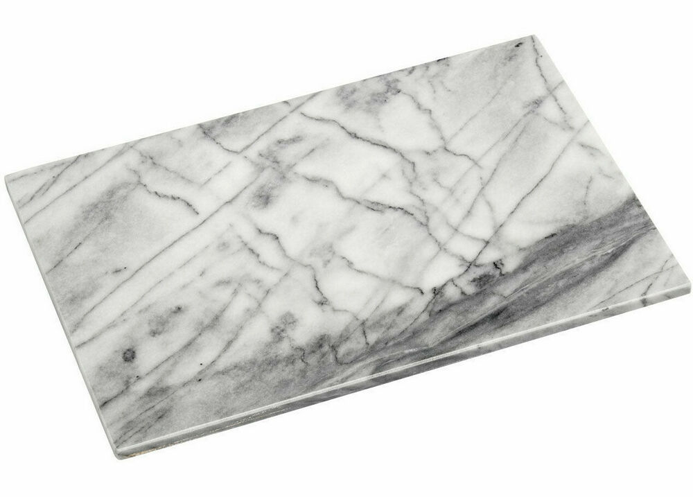 Extra Large White Marble Kitchen Worktop Saver Stone