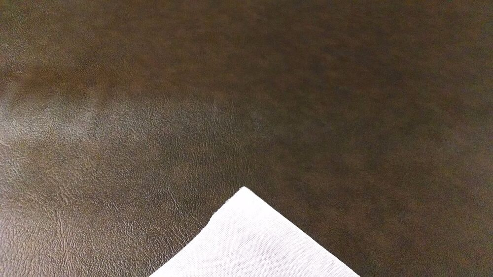 30 feet dark brown marine vinyl fabric outdoor boat automotive upholstery 54 w ebay. Black Bedroom Furniture Sets. Home Design Ideas