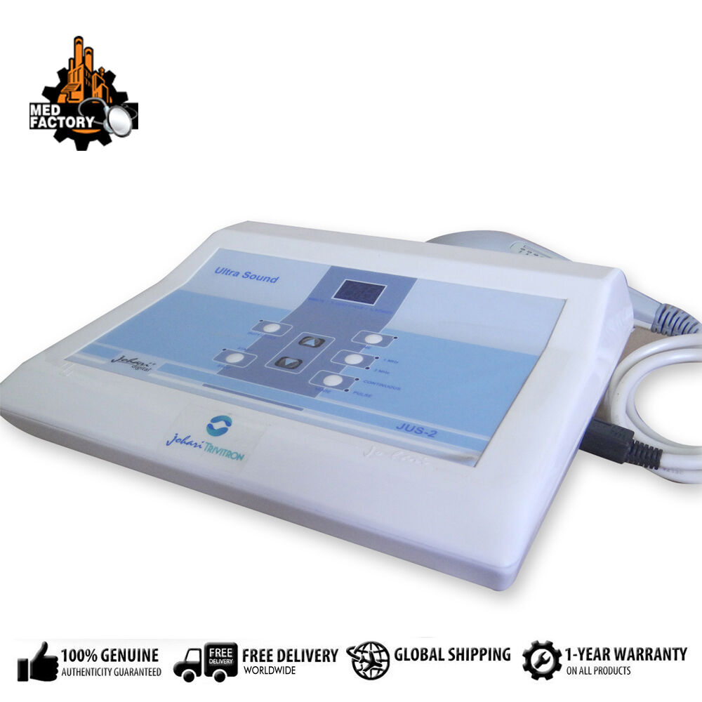 ultrasound machine for therapy
