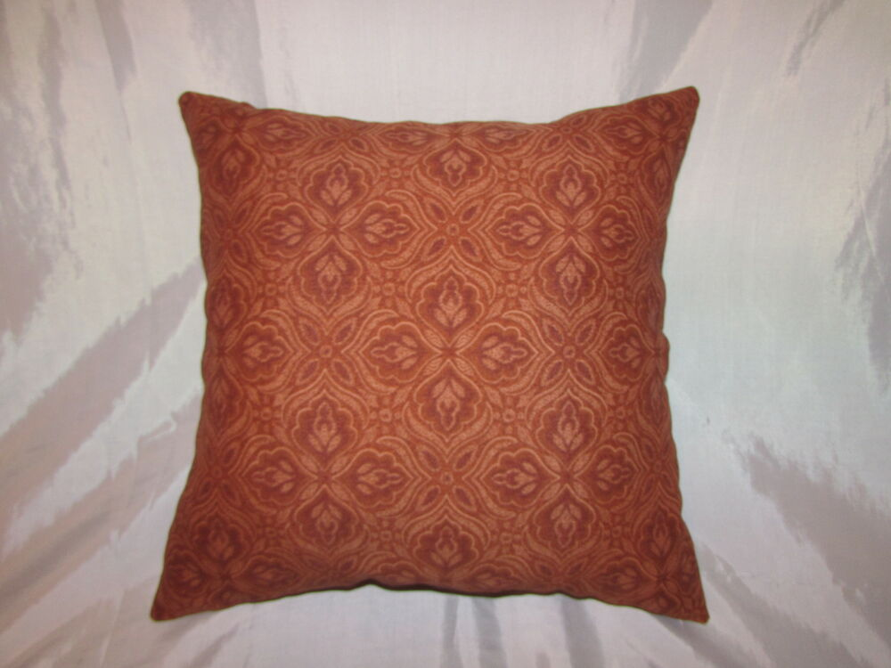 1 decorative throw pillow cushion cover 17 indoor outdoor ebay - Decorative throw pillows ...