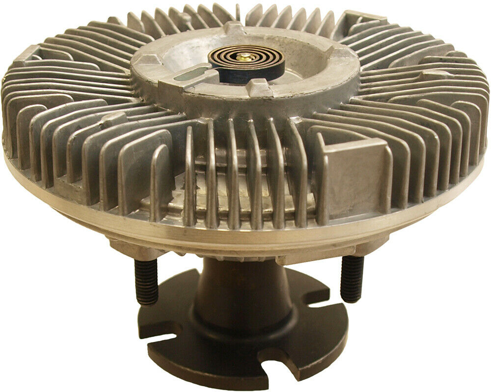 Fan Clutch For Tractor : A fan clutch assembly for case ih mx