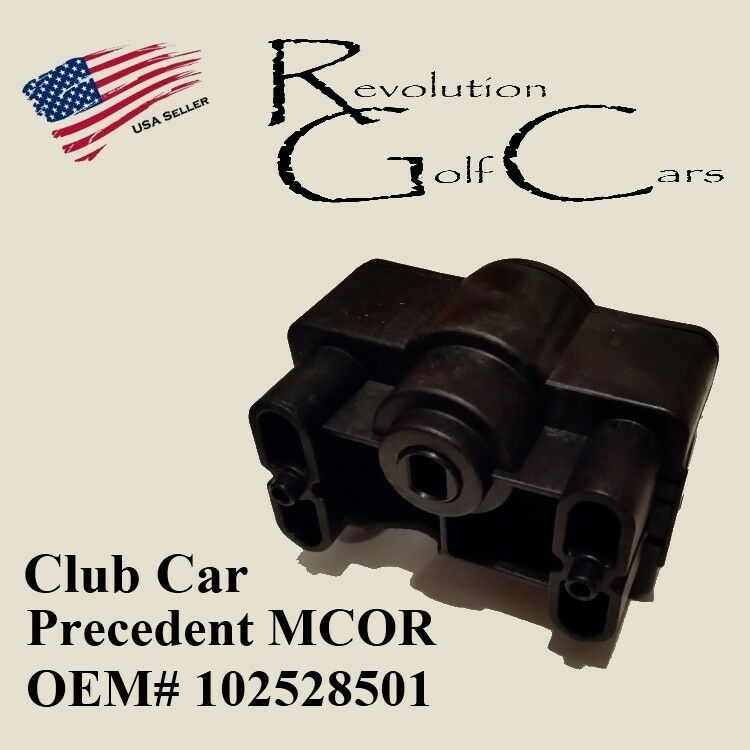 Club Car Aftermarket Parts