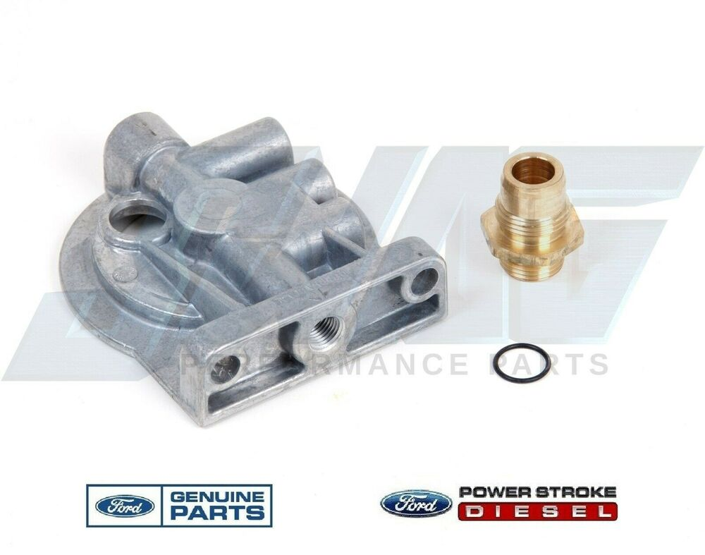 ford 7 3 fuel filter housing 95 ford 7 3 fuel filter