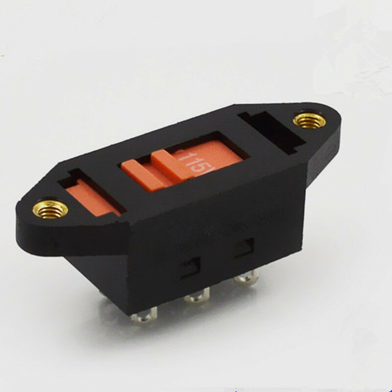 Miniature Electrical Switches Not Lossing Wiring Diagram 2 Way Switch Automotive 50pc Lot Smt Smd Slide On Off Position 1p2t Spdt Light House