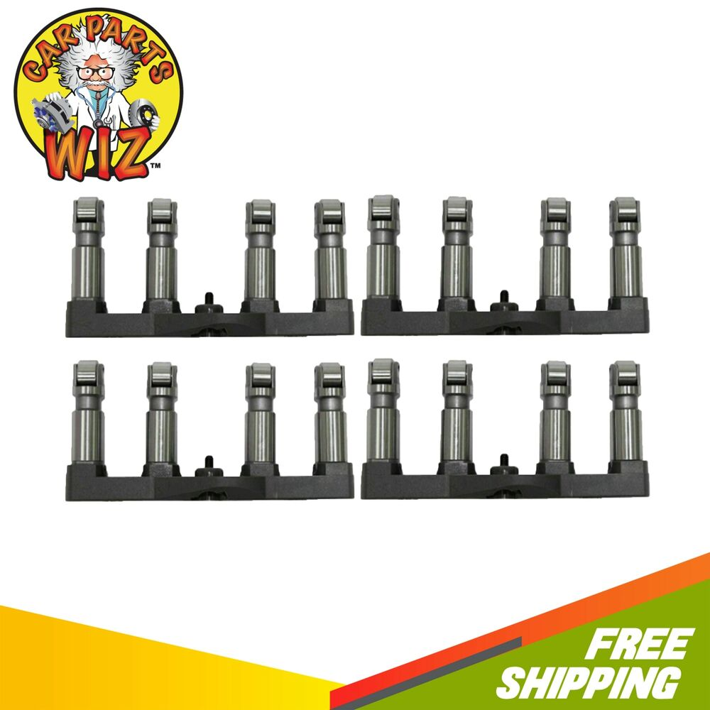 Set Of Non Mds Lifters Fits 03