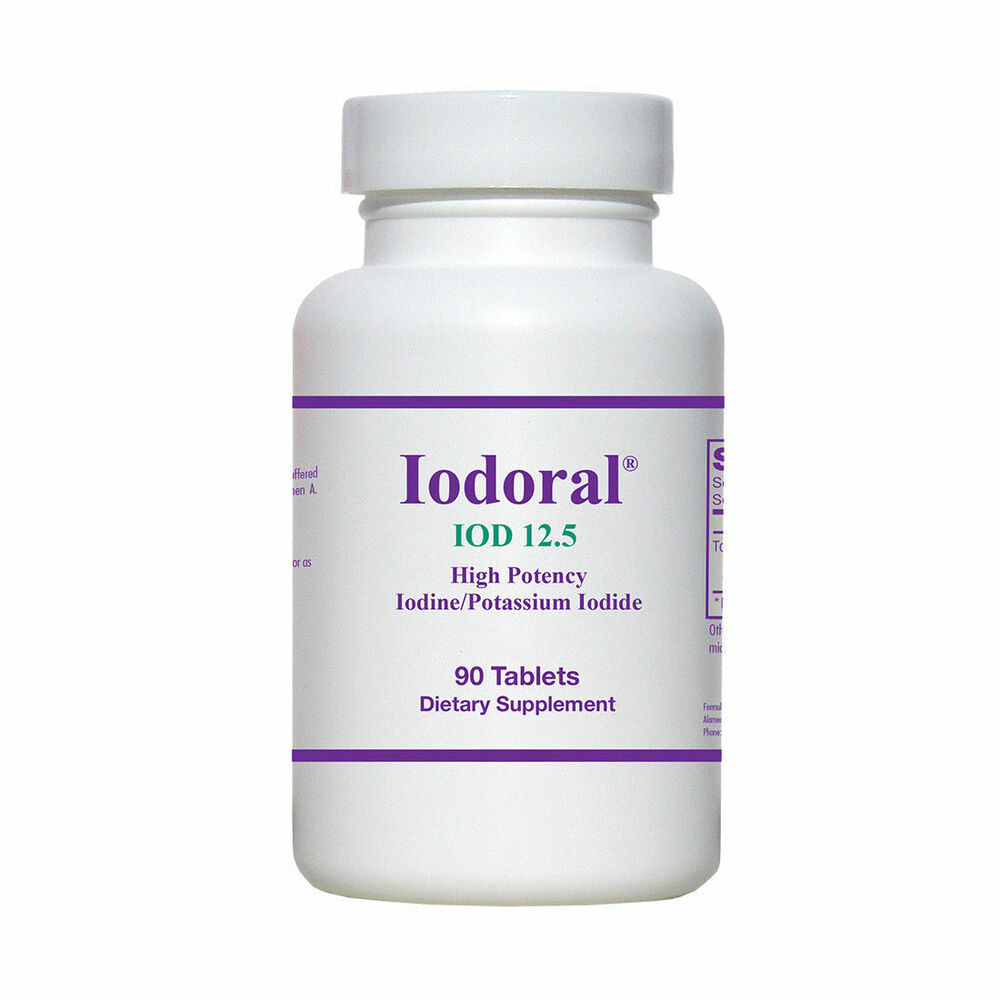 Iodoral where to buy