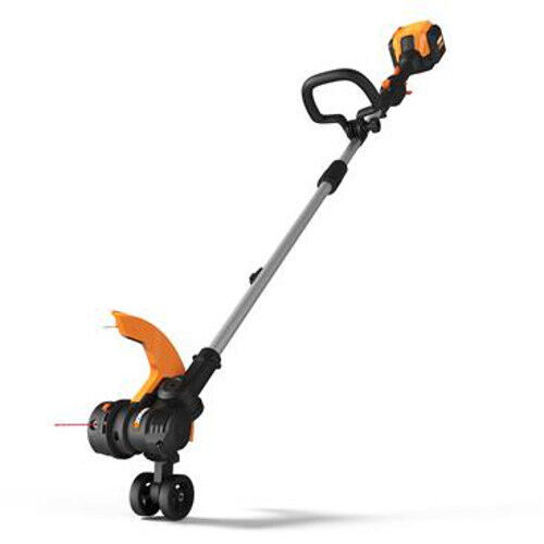 Wg191 Worx 56v 13 Quot Max Lithium Ion Cordless Grass Trimmer