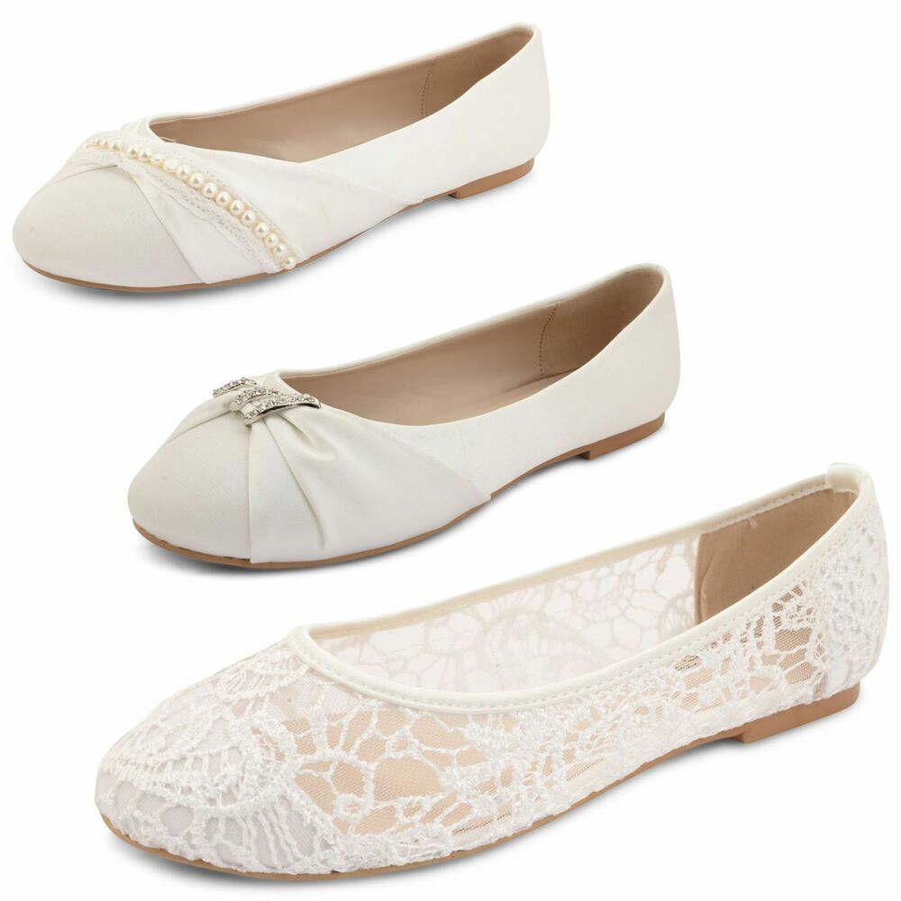 Find great deals on eBay for girls ivory ballet flats. Shop with confidence.