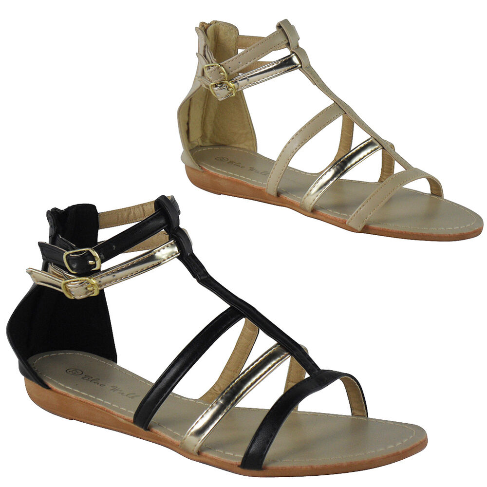 Free shipping on women's flat sandals at arifvisitor.ga Shop the latest styles from Birkenstock, Tory Burch, Steve Madden and more. Totally free shipping & returns.