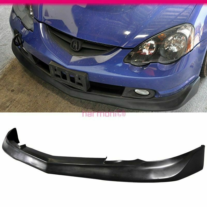 For Acura RSX 2002-2004 Mugen Style Front Bumper Lip