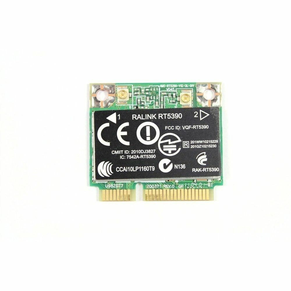 driver ralink rt2500 wireless lan card